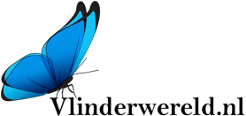 Vlinderwereld logo